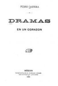 Dramas en un corazón