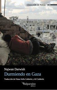 Durmiendo en Gaza
