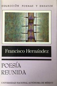 Poesía reunida (1974-1994)