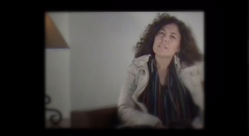 Entrevista con María Baranda