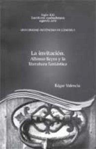 La invitación. Alfonso Reyes y la literatura fantástica