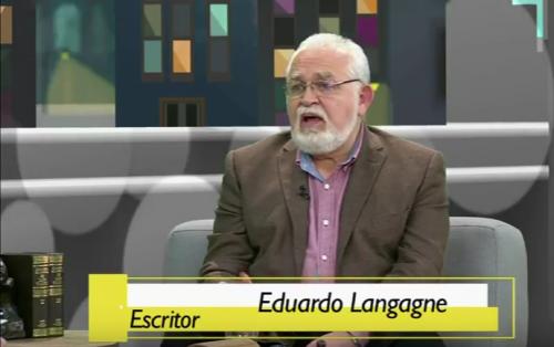 Contraseñas - Eduardo Langagne
