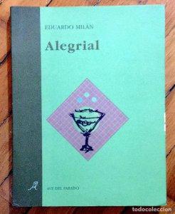 Alegrial