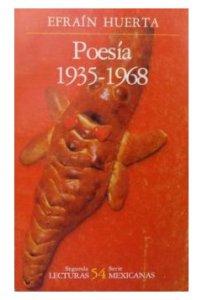 Poesía 1935-1968