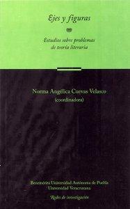 Ejes y figuras : estudios sobre problemas de teoría literaria