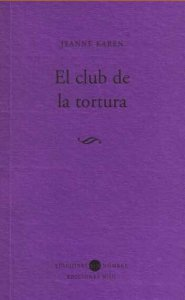 El club de la tortura