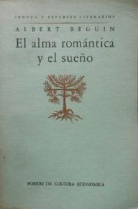 El alma romántica y el sueño