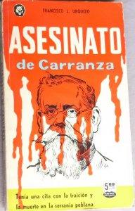 El asesinato de Carranza