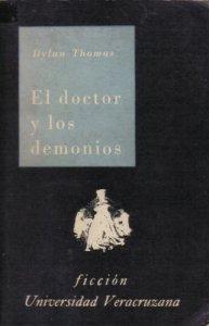 El doctor y los demonios (de un cuento de Donald Taylor)