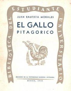 El Gallo Pitagórico