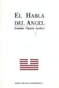 El habla del ángel