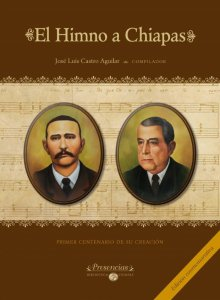 El Himno a Chiapas