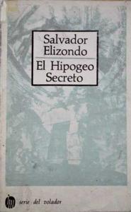El hipogeo secreto