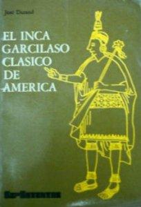 El Inca Garcilaso, clásico de América