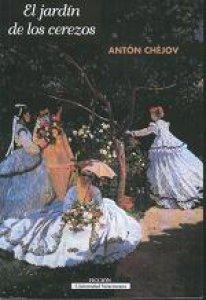 El jardín de los cerezos: comedia en cuatro actos