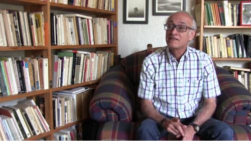 El Librero de Francisco Hinojosa