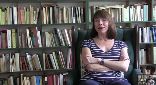 El librero de Tedi López Mills