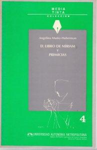 El libro de Miriam y Primicias