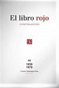 El libro rojo, continuación : vol. 3: 1959-1979