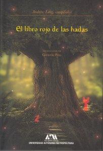 El libro rojo de las hadas