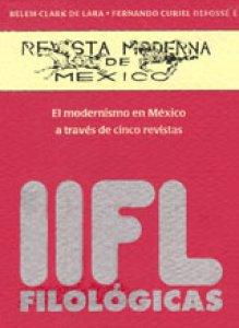 El modernismo en México a través de cinco revistas