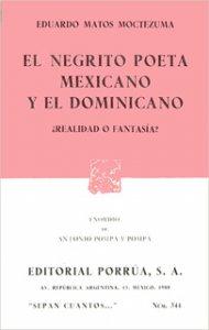El negrito poeta mexicano y el dominicano