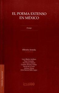El poema extenso en México : ensayo