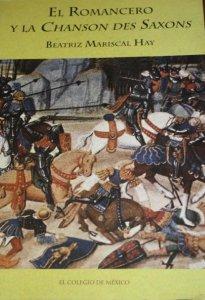 El romancero y la Chanson des Saxons