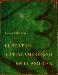 Teatro latinoamericano en el siglo XX