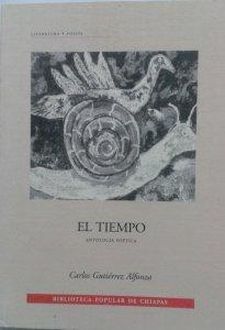 El tiempo (antología poética)