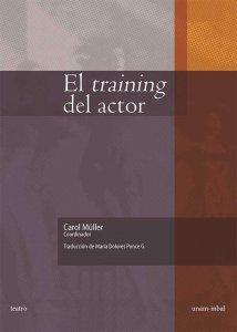 El training del actor