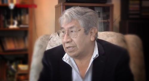<i>El arte de insultar</i> por Héctor Anaya
