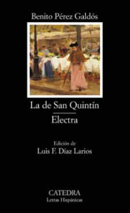 La de San Quintín ; Electra