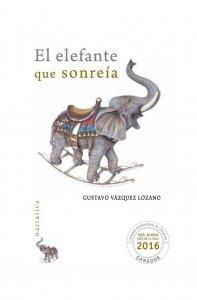 El elefante que sonreía