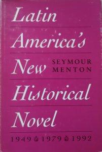 Latin America´s new historical novel