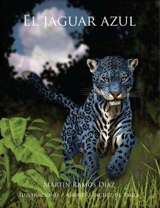 El jaguar azul