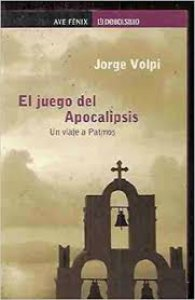 El juego del Apocalipsis : novela corta