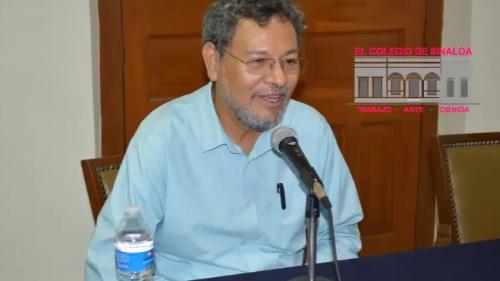 Mtro. Élmer Mendoza