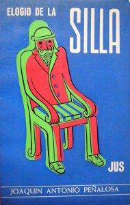 Elogio de la silla