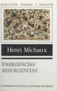 Emergencias-Resurgencias