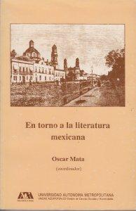 En torno a la literatura mexicana