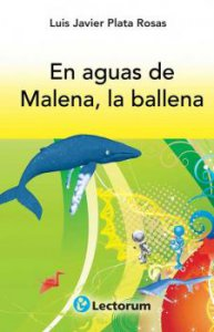 En aguas de Malena, la ballena