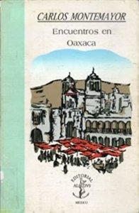 Encuentros en Oaxaca