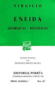 La Eneida I