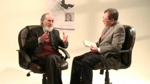 Escritores y poetas mexicanos: Enrique González Rojo