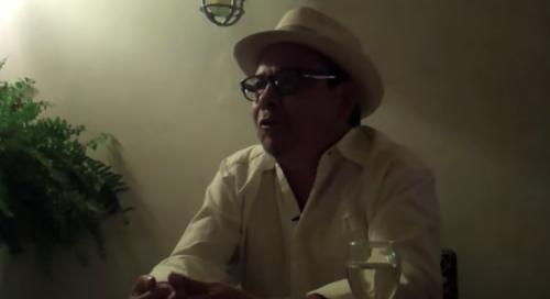 Entrevista a J. M. Servín: <i>Cuartos para gente sola</i>