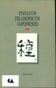 Ensayos filosóficos japoneses