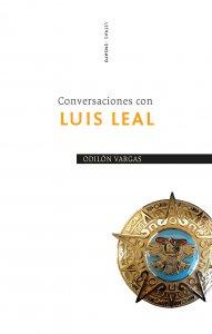 Conversaciones con Luis Leal