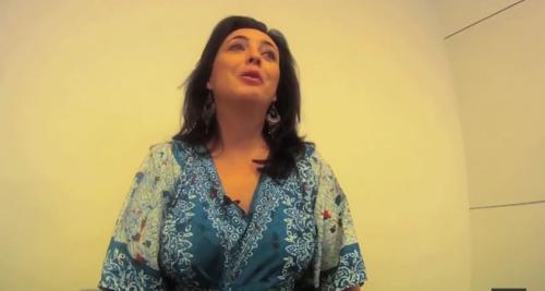 Entrevista a Beatriz Rivas: <i>Amores adulteros...el final</i>