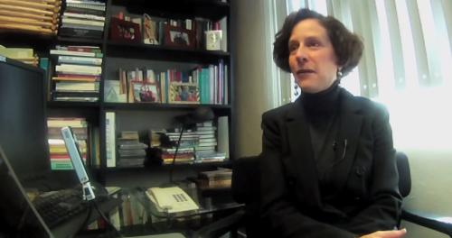 Entrevista a Denise Dresser: <i>El país de uno</i>